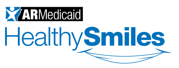 AR Healthy Smiles Logo
